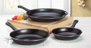 Null Fry Pan Set