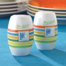 Picasso Lines Salt & Pepper Set