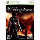 Southpeak Interactive Velvet Assassin X360