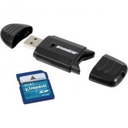 Dreamgear Media Kit for Nintendo DSi