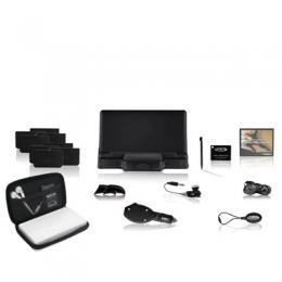 Intec DS Lite Pro Starter Kit- Black