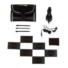 BD and A  DS Lite Starter Kit- Black