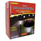 8 Solar Accent Lighting