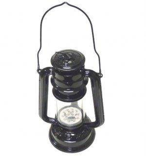 LED Hurricane Lantern 15 Bulb FL805-15B