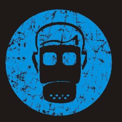 HipHazard Gas Mask Shirt