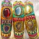 wholesale lot gold plated fashion bracelet bracelets jewelry