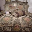 Rose Court Luxury Comforter Set-Queen