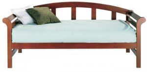 Monterey Sable Daybed