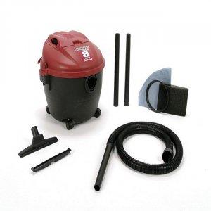 Shop-Vac 8-gallon 3.0 HP Quiet Series Wet Dry Vac