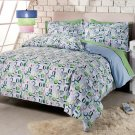 Hipster Duvet Cover Set-Twin