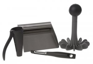 Chefs Planet Gourmet Kitchen Gadget Set