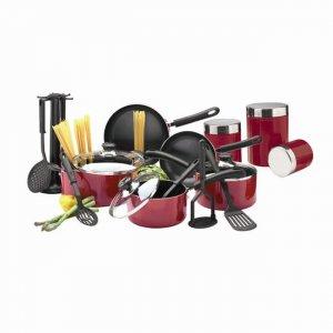 Metro Deluxe Cookware Set