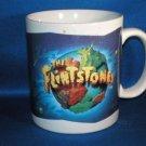 THE FLINTSTONES COFFEE CUP AS SHOWN