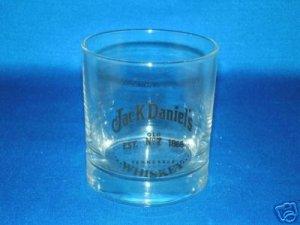 GLASSWARE AS SHOWN-JACK DANIELS HIGHBALL GLASS