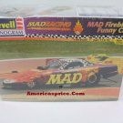 Revell Monogram Mad Racing MAD Firebird Funny Car