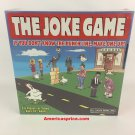All Things Equal, The Joke Board Game