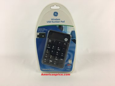 GE Wireless Number Pad - 97980