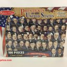 Melissa & Doug Presidents of the USA Floor Puzzle (100 pcs)