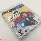 Landon Studio EyePet Video Game - Playstation 3