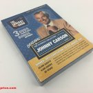 The Tonight Show (3 DVD)  Ultimate Collection: Johnny Carson - Volume 1 - 3