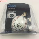 JLR Gear Smart Gifts Velocity Speed Detection Training Ball - STG-1209-CU