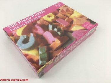 Premium Quality 300 Piece Puzzle
