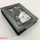 Burnes Of Boston Rose Cascade Minimax Album Frame - M79346