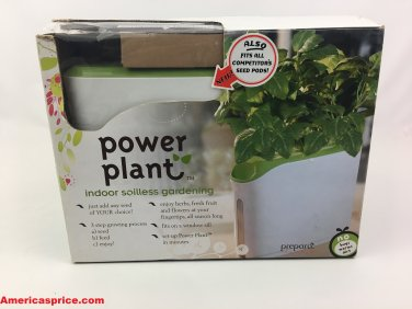 Prepara Power Plant Indoor Soilless Gardening - PPL1-PM201