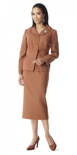 Woman's En French Suit #3977