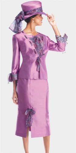Woman's Moshita Couture Suit #6269