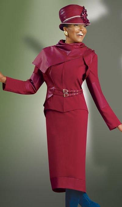 Size 8 Donna Vinci Woman Suit 11149