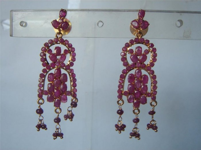 sz 5 cz solitaire emerald twotone bangle bracelet jewelery openable