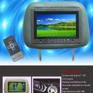 Car Headrest LCD Monitor  CM01-01