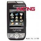 A-700 GPS Mobile phone + Pocket PC