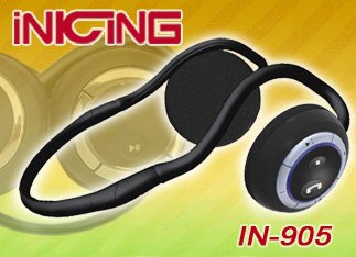 IN-905 Bluetooth Earphone