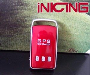 GPS Bluetooth Receiver-B38