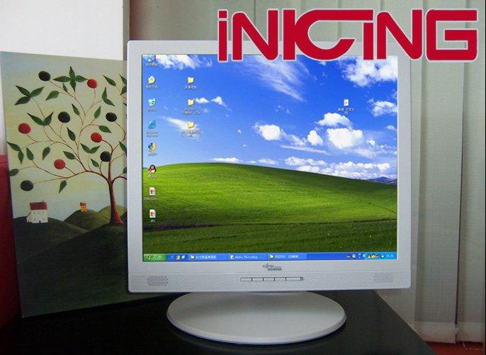Fujitsu Siemens 17inch LCD L17-2A
