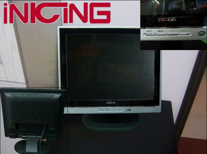 IN-01  15 inch LCD TV