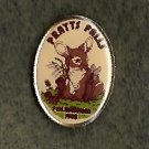 Pratts Falls YMCA Folksmarch Lapel Pin