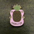Hamilton YMCA Folksmarch Lapel Pin