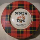 Vintage Tin - Scotch Celluloid Tape