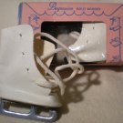 1930s Progressive Doll Ice Skates