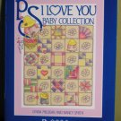PS I Love You Baby Collection