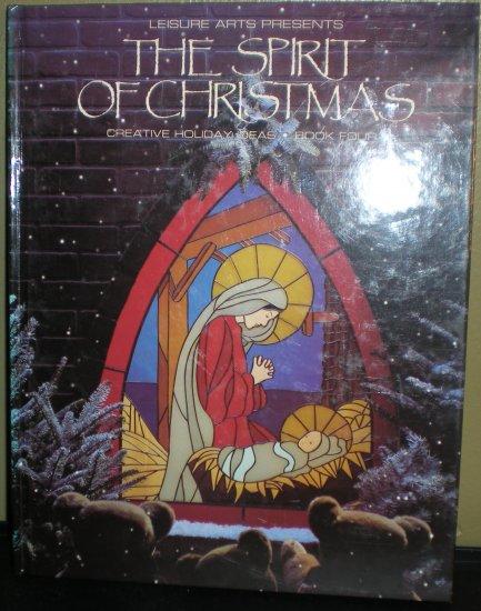 Spirit of Christmas - Book 4