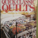 Marsha McCloskey's Quick Classic Quilts