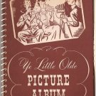 "The ""Original"" Scrap Book Picture Album - 1943"