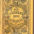1965 Old Farmer's Almanac