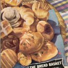 "Vintage Fleischmann's Yeast ""The Bread Basket"""