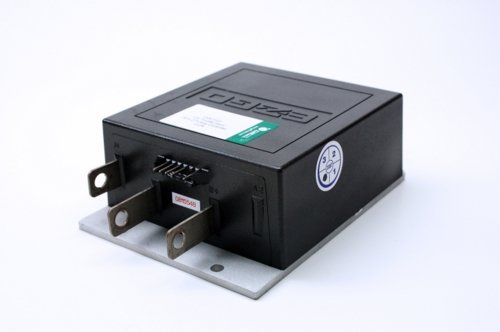 25864G05 EZ-GO 1206 5 Pin Speed Controller 36V 275Amp (non-DCS), G632