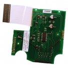 62111394273, 62111394270 Battery less Instrument Circuit Board , BMW SI Board, E23, E24, E28, 27301
